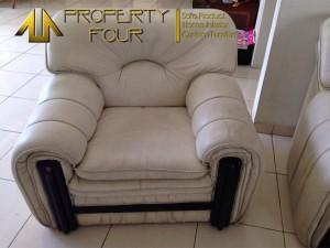 Service Sofa Klasik 1 Dudukan Ibu Davina