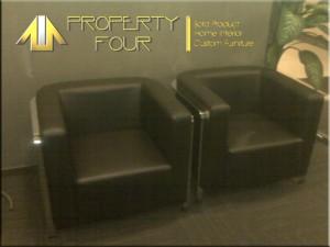Posisi Sofa 1 dudukan